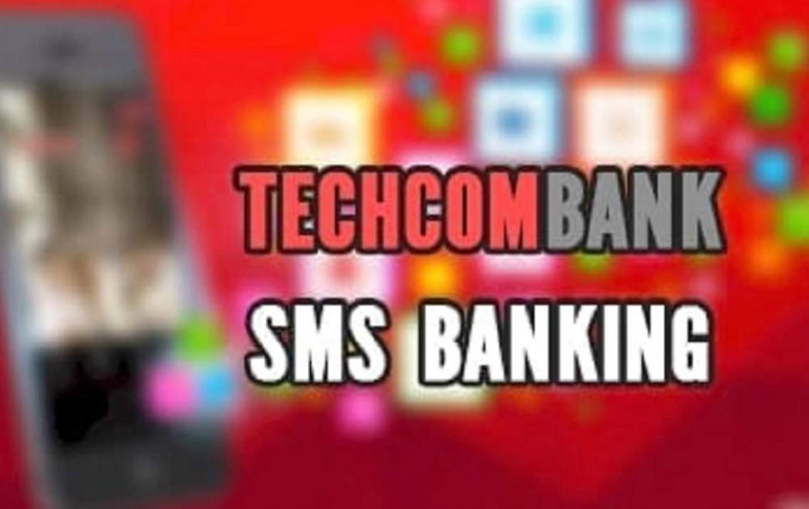 doi so dien thoai sms banking techcombank