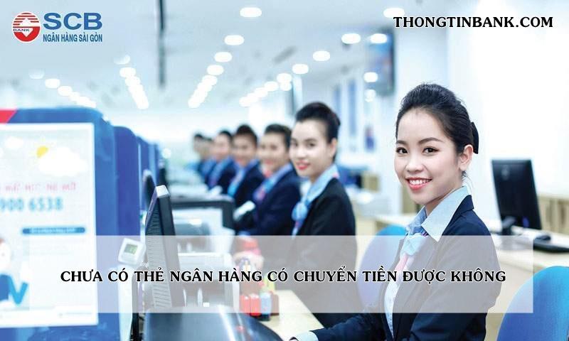 chua co the ngan hang co chuyen tien duoc khong