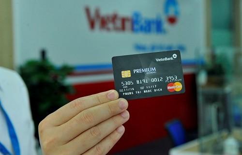 làm lại thẻ atm vietinbank có mất phí không