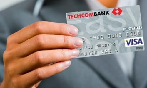 đổi số điện thoại thẻ atm techcombank