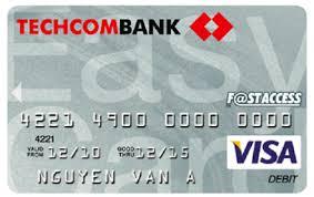 để tiền trong thẻ atm techcombank có lãi không