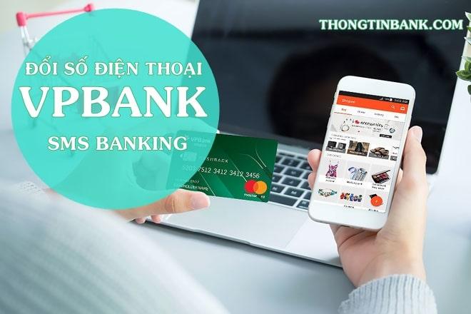 doi so dien thoai sms banking vpbank