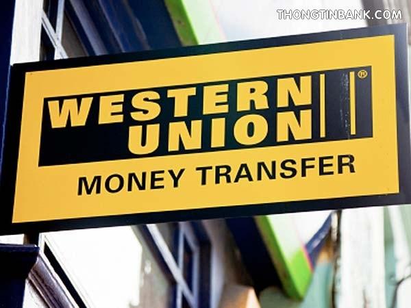 phi chuyen tien Western Union tu duc ve viet nam