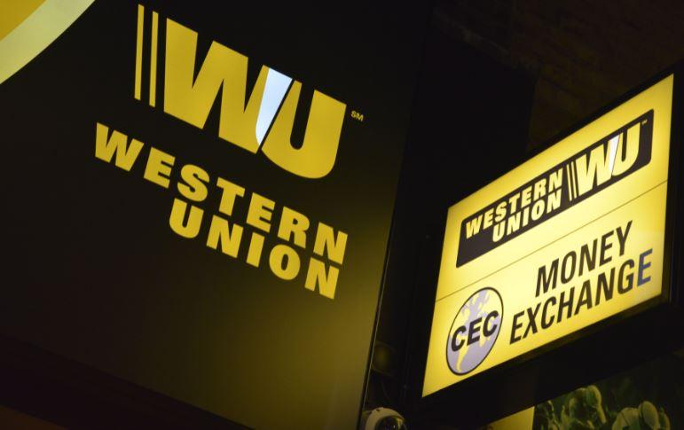 huong dan nhan tien Western Union
