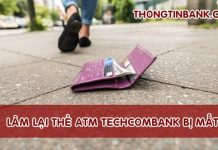 lam lai the atm techcombank bi mat