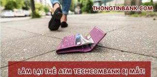 lam lai the atm techcombank bi mat