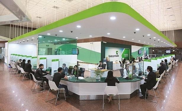 lam lai the atm vietcombank online