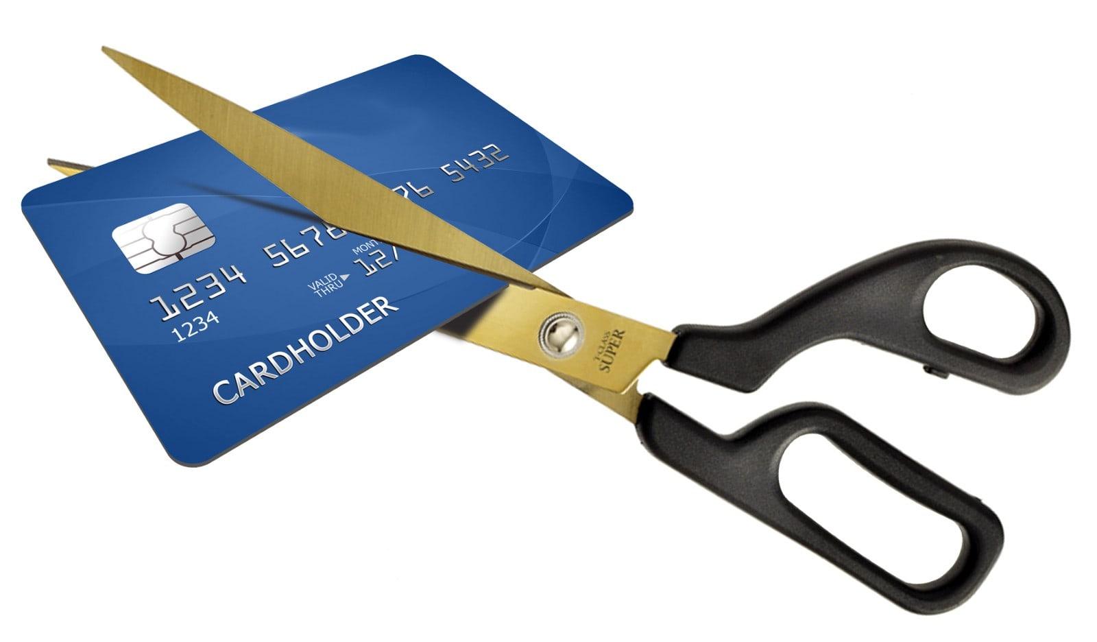 cách hủy thẻ tín dụng vietcombank