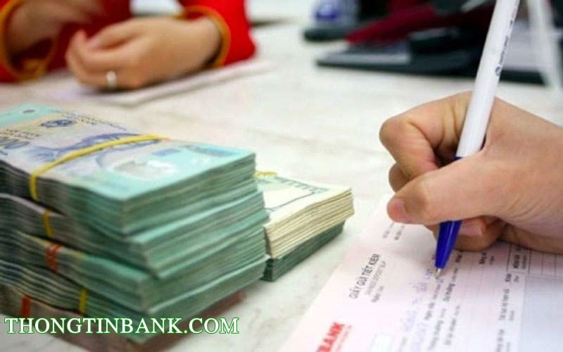 gui tiet kiem ngân hàng 500 triệu lãi suất bao nhiêu 1 tháng