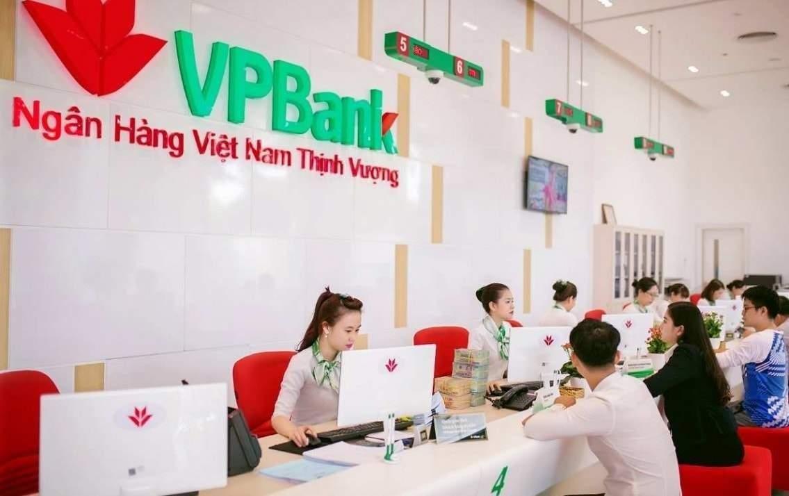 Số tài khoản VPBank có mấy số