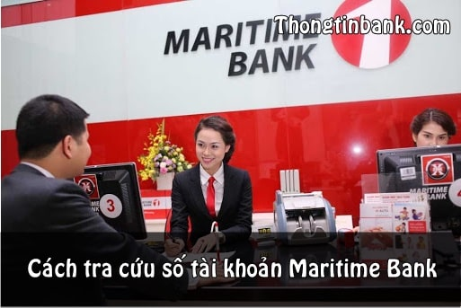 so tai khoan maritime bank co bao nhieu so
