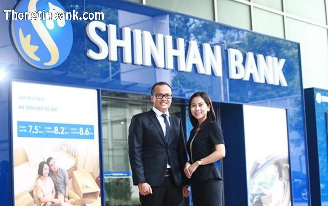 so tai khoan shinhan bank co may so