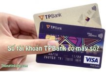 So tai khoan tpbank co may so