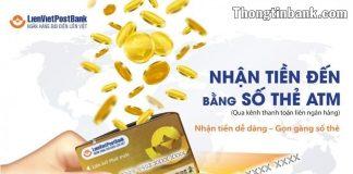 Cach doi ma pin the atm lienvietpostbank