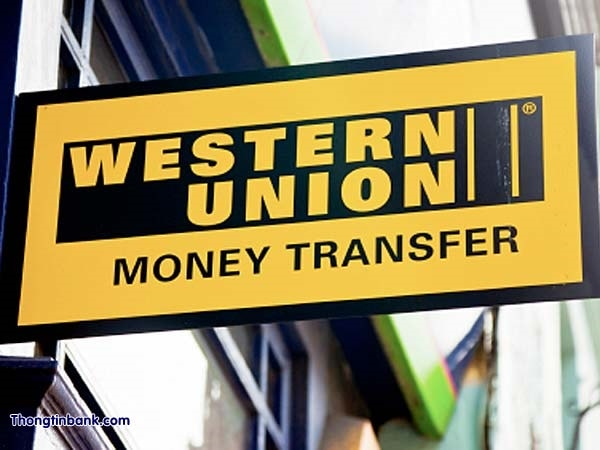 western union lien ket voi ngan hang nao