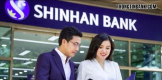 phi tat toan khoan vay shinhan bank