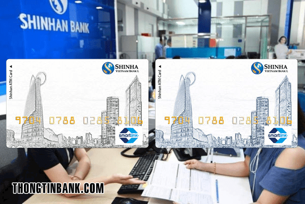 quen so tai khoan shinhan bank