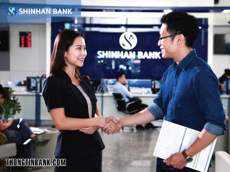 kiem tra khoan vay shinhan bank