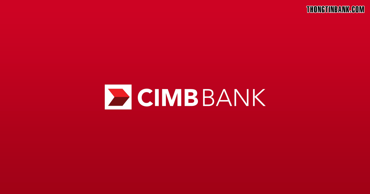 Co nen vay tien ngan hang cimb bank khong