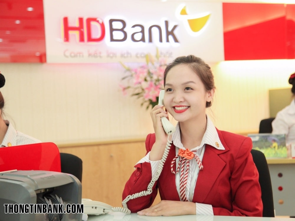 Ten day du ngan hang hdbank