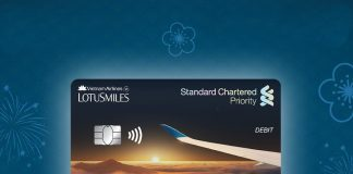 Han muc rut tien the atm Standard Chartered