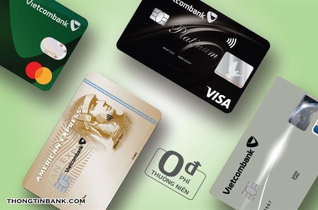 The visa debit vietcombank la gi