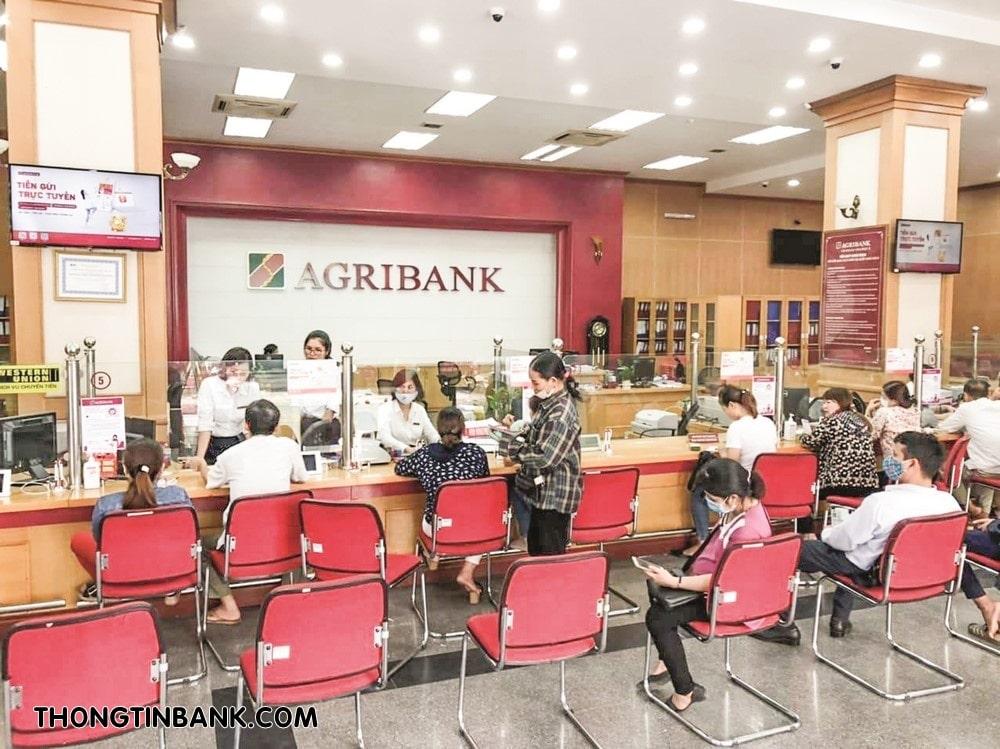 Trang thai the khong hop le agribank