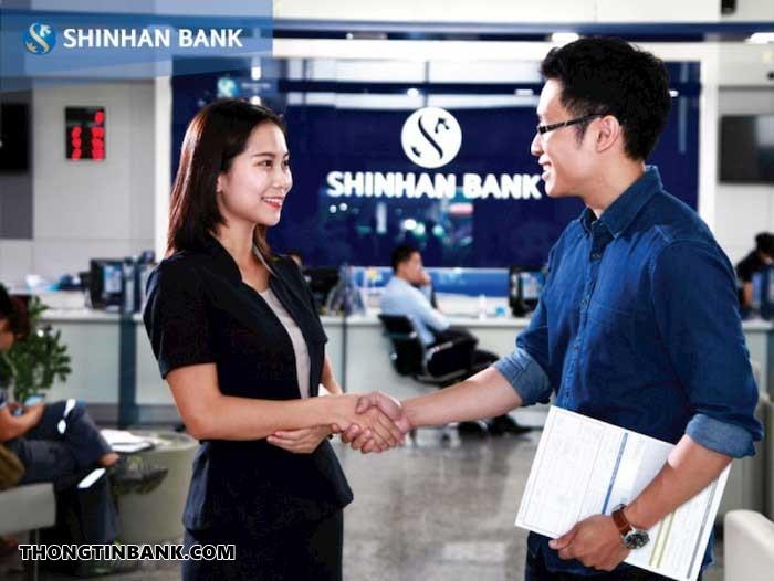 Nang han muc the tin dung shinhan