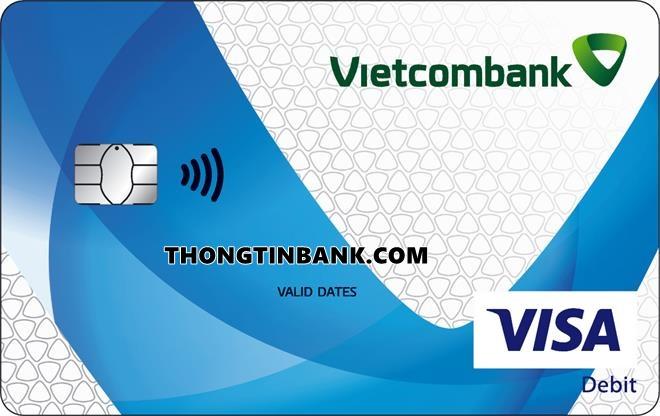 Nap tien vao the visa debit vietcombank
