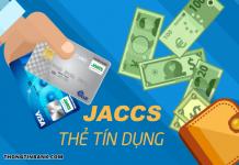 The tin dung jaccs rut tien o dau