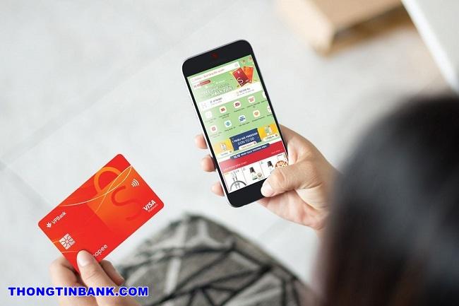 Cách chuyển tiền vào thẻ tín dụng VPBank