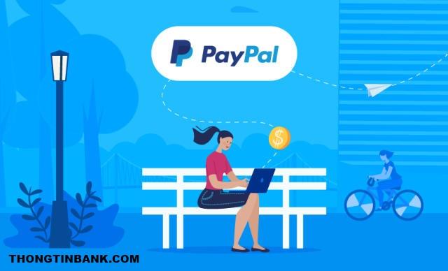 Không nhận được tiền từ Paypal