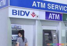 Tra cứu số tài khoản ngân hàng BIDV