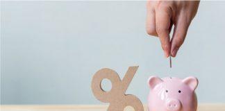 Cách tính lãi suất gửi tiết kiệm ngân hàng