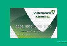Mở khóa thẻ vietcombank